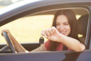 Permis de conduire Résultat